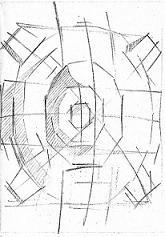 Рисунок розетки Часть 1