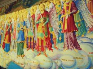 Изобразительное искусство Древней Руси