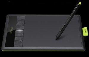 Планшет Wacom Bamboo Pen&Touch